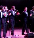 The Temptations Live in Concert