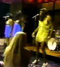 Ike and Tina Turner in Concert
