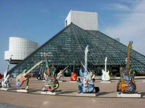 ROCK & ROLL HALL