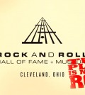 Rock and Roll Hall of Fame Opened Their Eyes