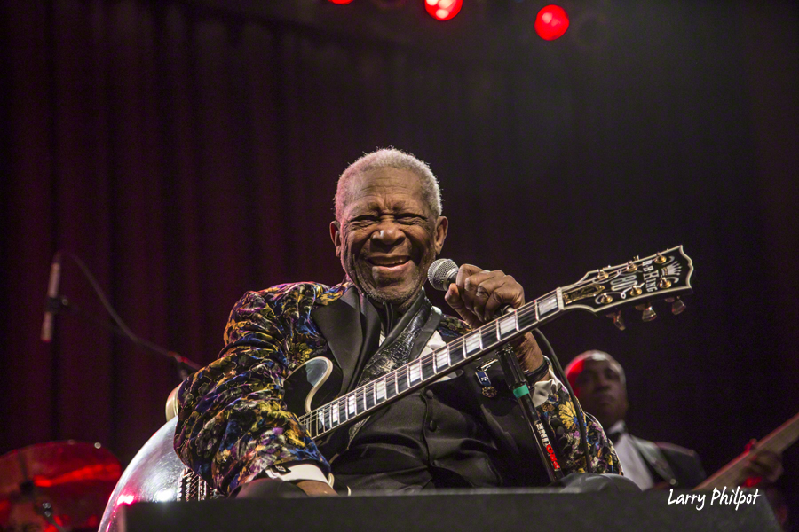 Bb king horseshoe casino