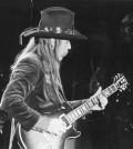 Firefall tour, 1976