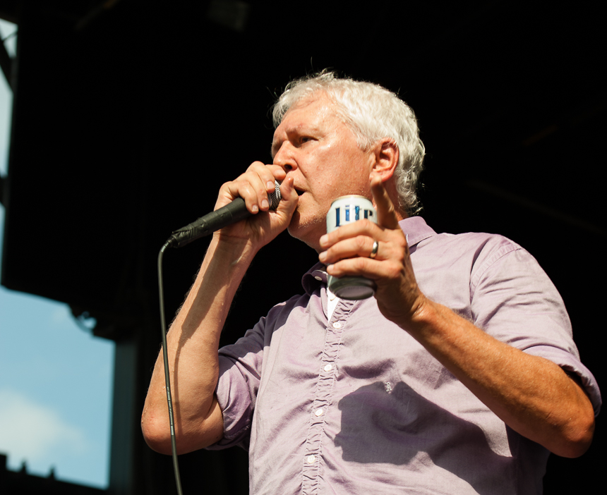 Guided By Voices - Live At The Warfield