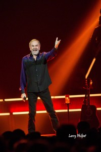 America Neil Diamond