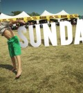 ACL 2015, Weekend 1, Sunday highlights