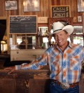 Photo courtesy of George Strait FB page