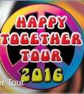 Happy Together 2016