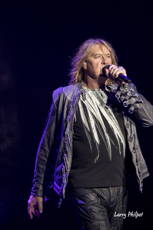 Def Leppard In Indy July 1 2016 Photos Onstage