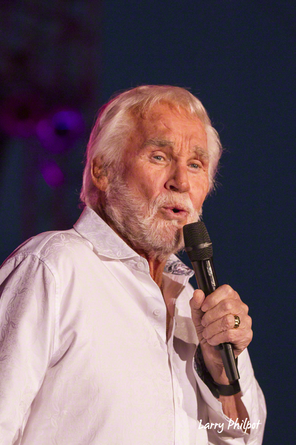 kenny rogers - photo #1