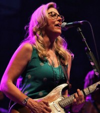 July 27, 2016 | Indianapolis, IN: Tedeschi Trucks Band