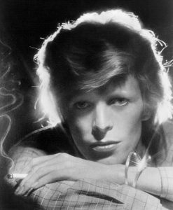 David Bowie, 1975 By RCA Records