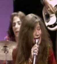 Flashback: Janis Joplin on the Dick Cavett Show
