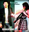 Revolutions EP Cover