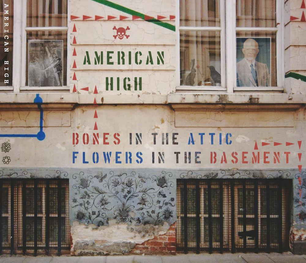 American High CD cover