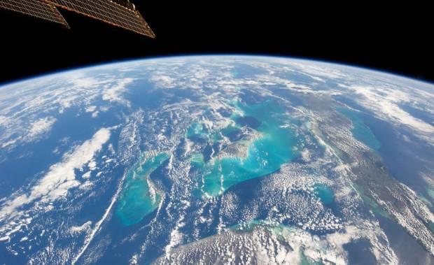 uzay-istasyonundan-muhtesem-kareler0 Earth