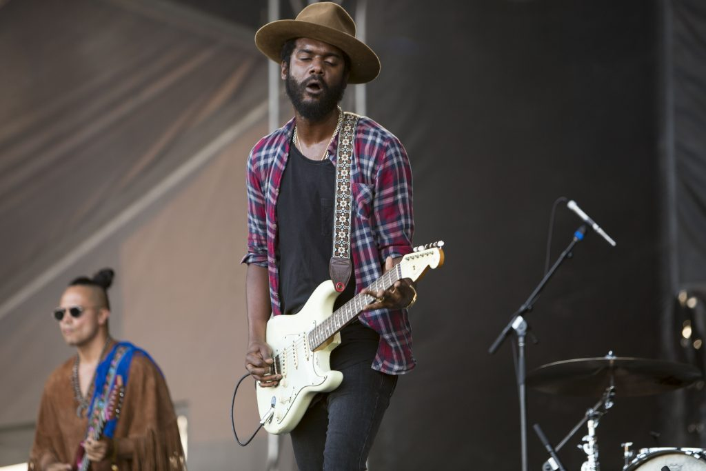 Gary Clark Jr. Bourbon & Beyond