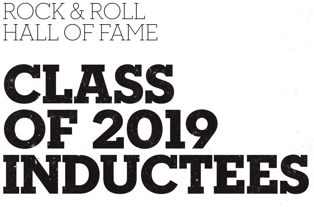 rhof 2019 rock & roll hall of fame