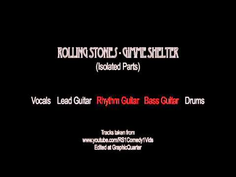 Gimme Shelter Song Analysis Onstage Magazine