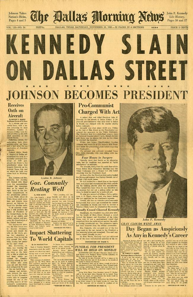2356_kennedypaper_enlarge_transparency JFK