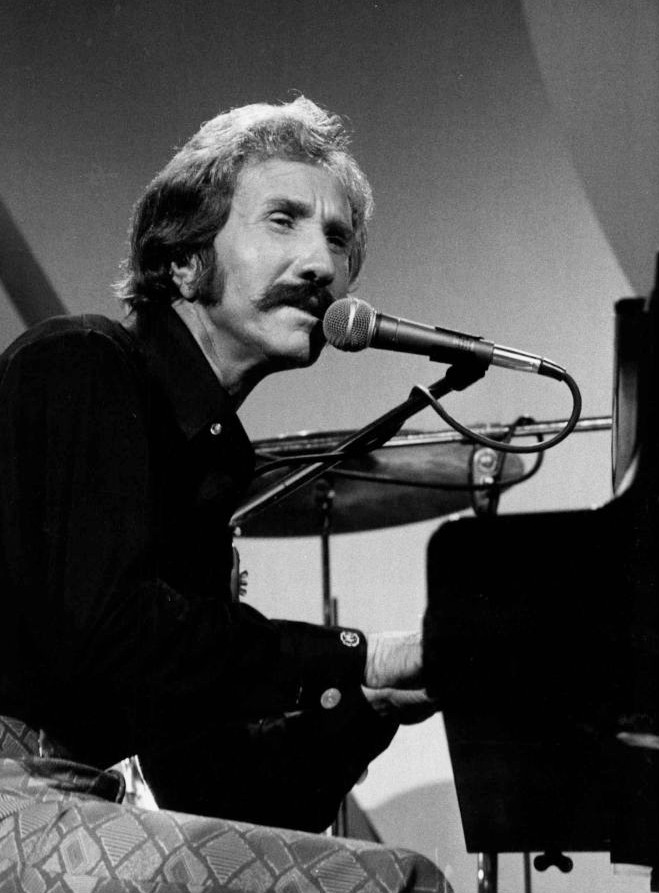 By NBC Television Marty Robbins