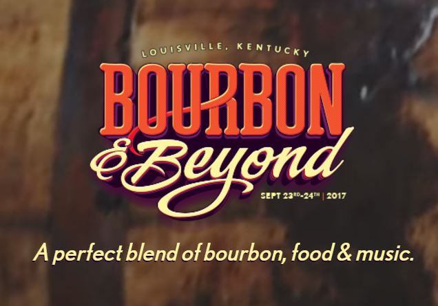 Bourbon and Beyond