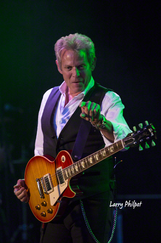 Happy 70th Birthday Don Felder OnStage