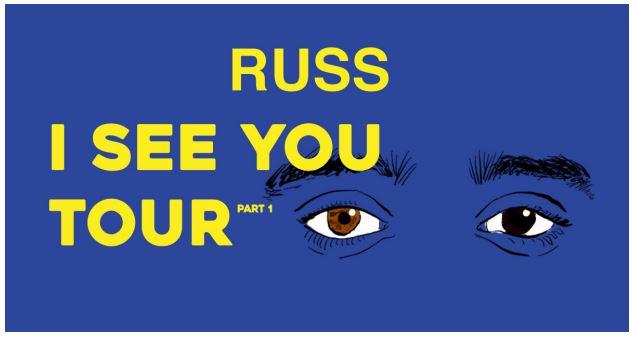 Russ Tour